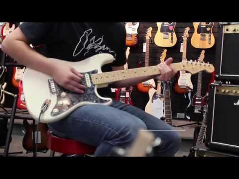 Metronome Music Custom Hotrodded Fender Guitars ( Metronome Muscle)