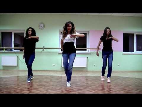Pour Oublier Kendji Girac+Движение 6+Part 6 / Dance Танец Diana Vanyan