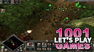 Warhammer 40,000: Dawn of War (PC) - Let
