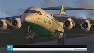 خطأ بشري وراء تحطم الطائرة التي كانت تقل فريق تشابيكوينسي البرازيلي