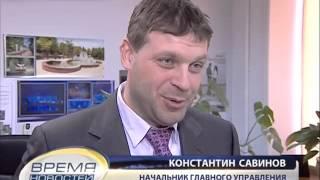 ТК Донбас - Головний комунальник Донецька заспівав!