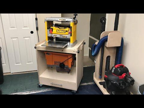 Flip Top Tool Cart - Fix This Build That