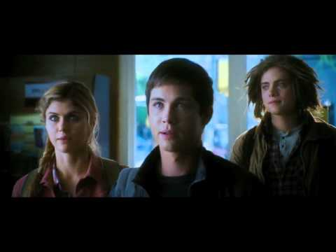 Percy Jackson: Sea of Monsters    2 2013
