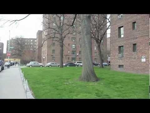 Bronx, NYC - 2011