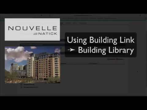Building Link -  Building Library
