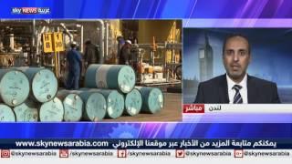 إيران واستثمارات النفط