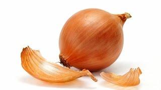 Очищение и омоложение организма Луковой шелухой / профилактика паразитов