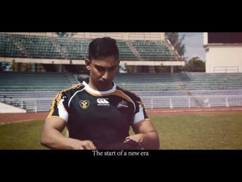 2017 AirAsia Malaysia Rugby League