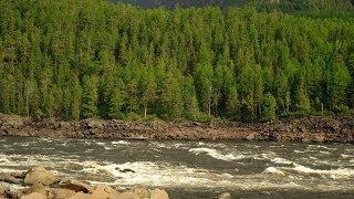Trip down the Vitim River, Oron Lake and Lena River(Видеодневник экспедиции-сплава по рекам Витим, Лена и оз. Орон (Восточная Сибирь). Video diary of the expedition-rafting on..., 2013-12-30T01:34:33.000Z)