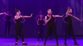 2018.06.21 Закрытие сезона - Vogue. Pasadena dance school