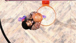 Kyrie Irving 25 Points In Game 5 Vs. Boston Celtics