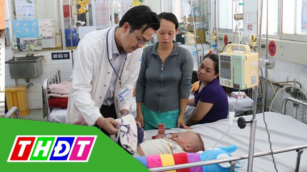 Cảnh báo nguy cơ đối với bệnh nhân sốt xuất huyết cơ địa béo phì | THDT