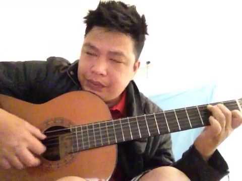 Chúc bé ngủ ngon - tuấn khang guitar