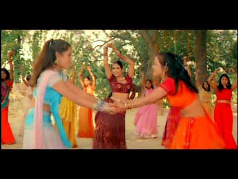 Chham Chham Baje Paijaniya [Full Song] Hamri Bhi Aavegi Barat