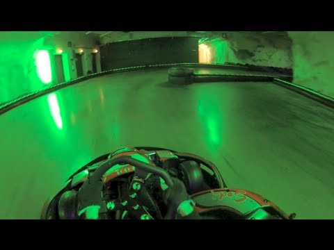 Karting A-finaali 24.2.2013 Formula Center Myllypuro