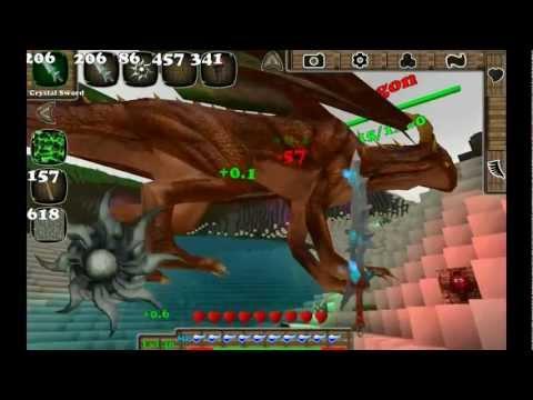 Block Story - Killing The Dragon