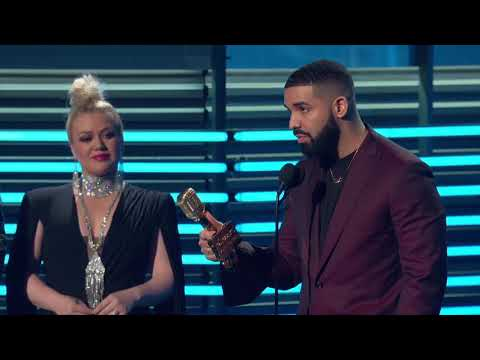 Drake Wins Top Artist - BBMAs 2019