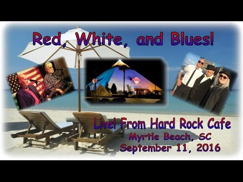 Red, White, and Blues-Live! Part 1