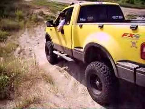 Ford Lobo Fx4 Tuning >> Lobo FX4 F-150 - YouTube