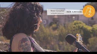 #LBA - Mon Laferte - Amor Completo