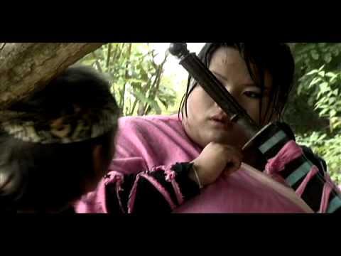 """Hmong Movie 2009-2010: """"Ntxawm ev tsov"""""""