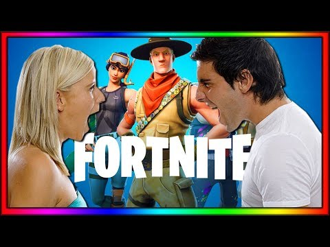 Fortnite Causes Divorce
