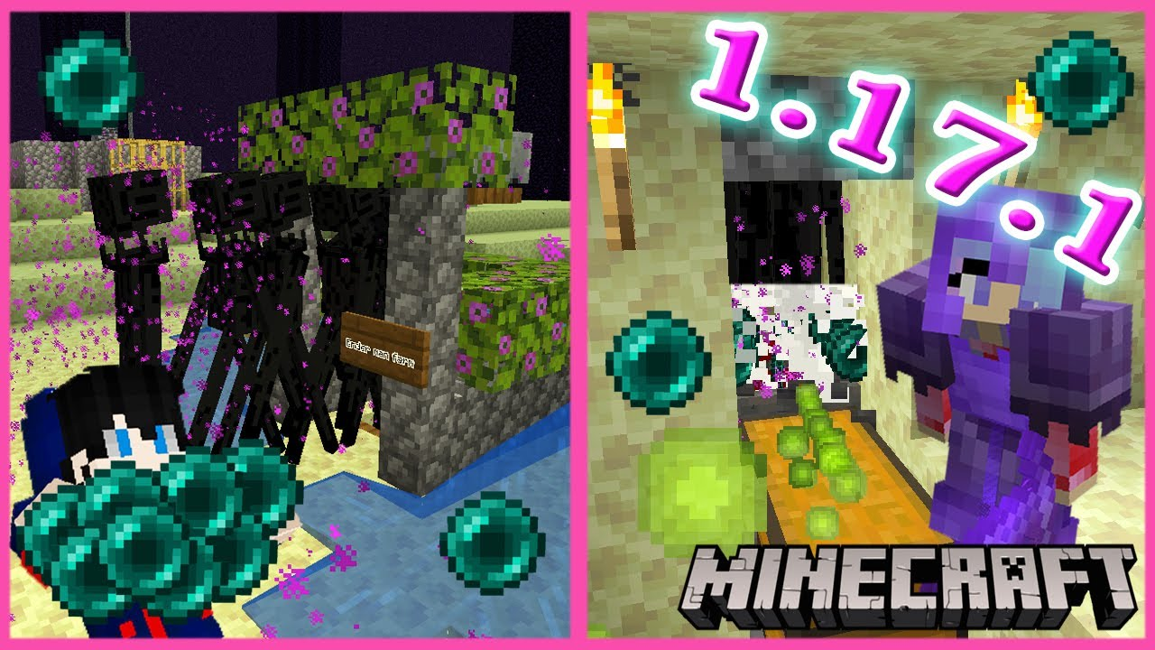 MineCraft EP.20 มายคราฟเอาชีวิตรอด 1.17.1