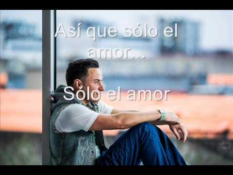 Ryan Dolan - Only love Survives (Spanish/ Español) Ireland, Irlanda 2013