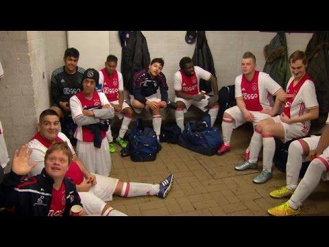 Voetbalklassieker van het jaar: Ajax - Feyenoord - HOTEL SYNDROOM