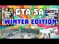 GTA San Andreas Winter Edition Snow Andreas V3 5 Review By Eddie mp3