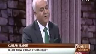 Öteki Gündem - Nihat Hatipoğlu - Kurban - 14 Ekim 2013