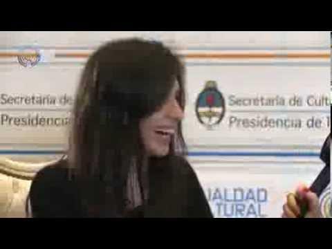 Edith Hermida y su paso por Igualdad Cultural