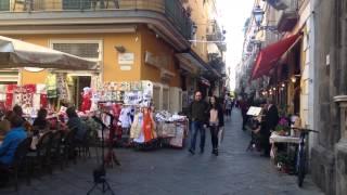 Sorrento, Italy - 1