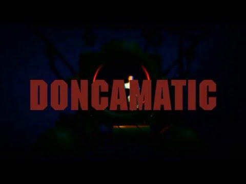 Gorillaz - Doncamatic (Lyrics)