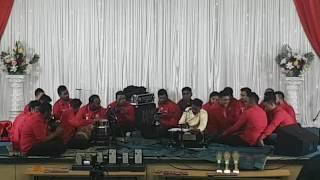 Download lagu Fiji Kirtan By Avinesh Chand| Dholak-Daven Nath|🕉SANATAN WORLD CUP KIRTAN BHAJAN NIGHT 2016🕉|