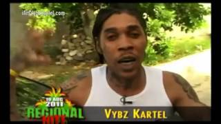 """Vybz Kartel """"25 Must Know Things About Him"""" (2017 Dancehall)"""