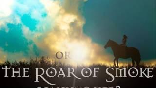 The Roar of Smoke Book Trailer