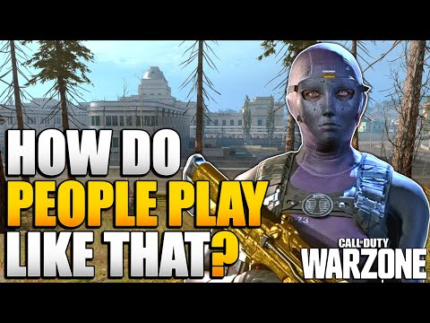 Spectating Funniest Solos in Warzone | CoD Solo BR Gameplay Breakdown Tips | #26 - JGOD
