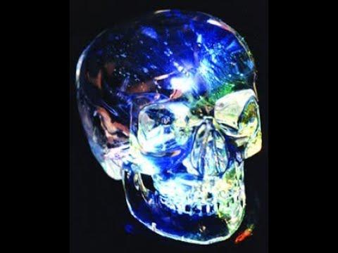 Erik on Crystal Skulls