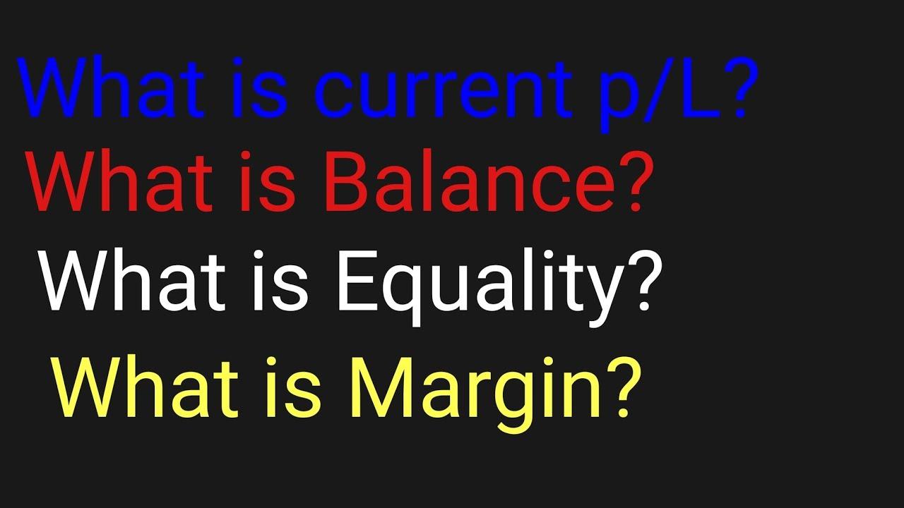 What is Equity? - blogger.com