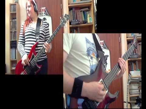 The Red Jumpsuit Apparatus - False Pretense Karaoke Instrumental