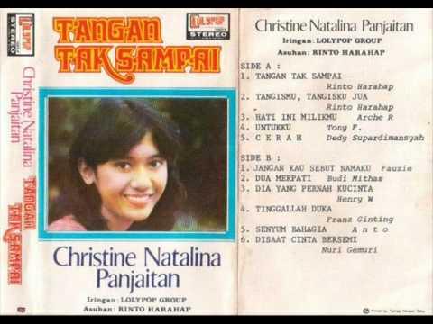 Christine Panjaitan - Tangan Tak Sampai