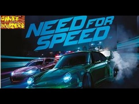 need for speed 2015 xbox one ps4 2 player gameplay. Black Bedroom Furniture Sets. Home Design Ideas