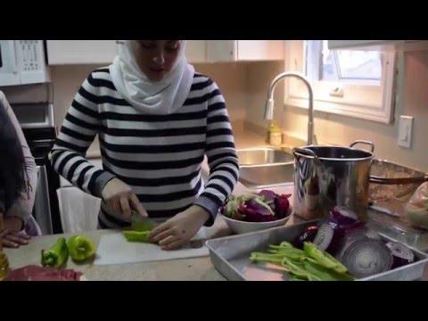 Halal Portuguese Cooking: Carne Picante