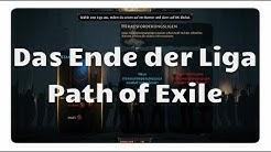 Path of Exile: Das passiert nach dem Ende der Liga