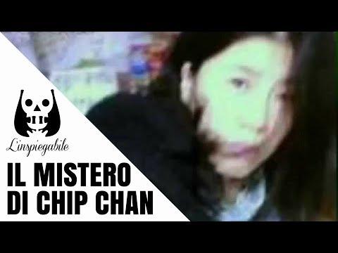 Il mistero di Chip Chan (con video inedito in Italia)