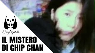 Il mistero di Chip Chan (con video inedito in Italia)