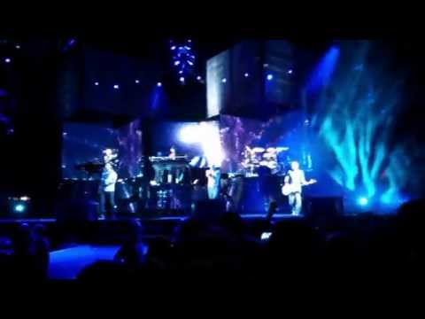 Linkin Park Carnivore Tour Bristow 8/13/2014 Part1