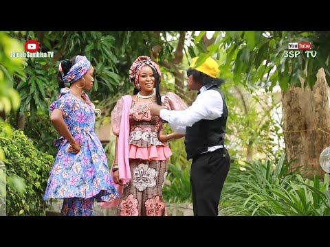 Kishiyar Sambisa Part 2 || Official Music Video 2020 Yamu Baba x Zainab (Full HD)