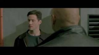 Great Movie Lessons #2 - Morpheus - The Matrix